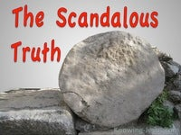 The Scandalous Truth - Growing In Grace (16)